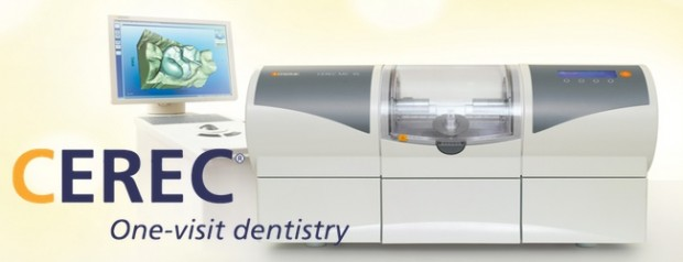 CEREC Crown Dentist Idaho Falls